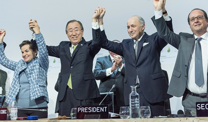 Climate Summit in New York: The Lessons of Kyoto