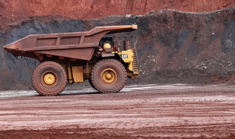 Brazil, the biggest extractivist in South America