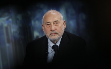 How progressive is Stiglitz?