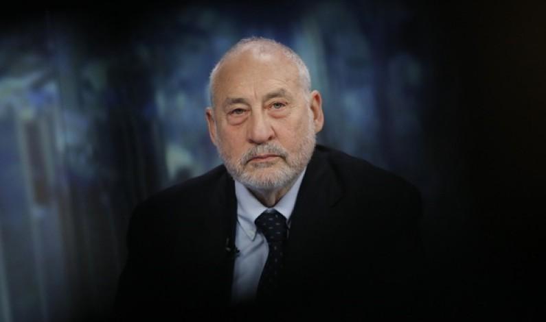 How progressive is Stiglitz?