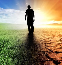 Crucial days for the climate