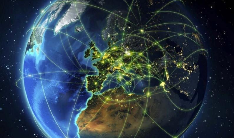 Hyperglobalization still on course