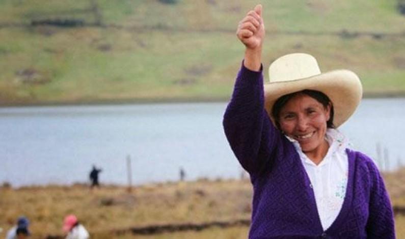 Extractivist malice in Peru
