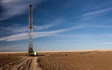 Fracking greenhouse emissions