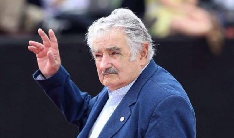 Myth of President José Mujica (Uruguay)